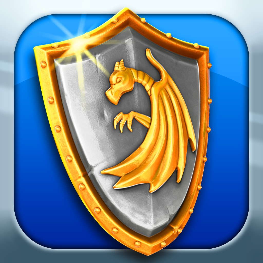 Siegecraft™ Defender iOS