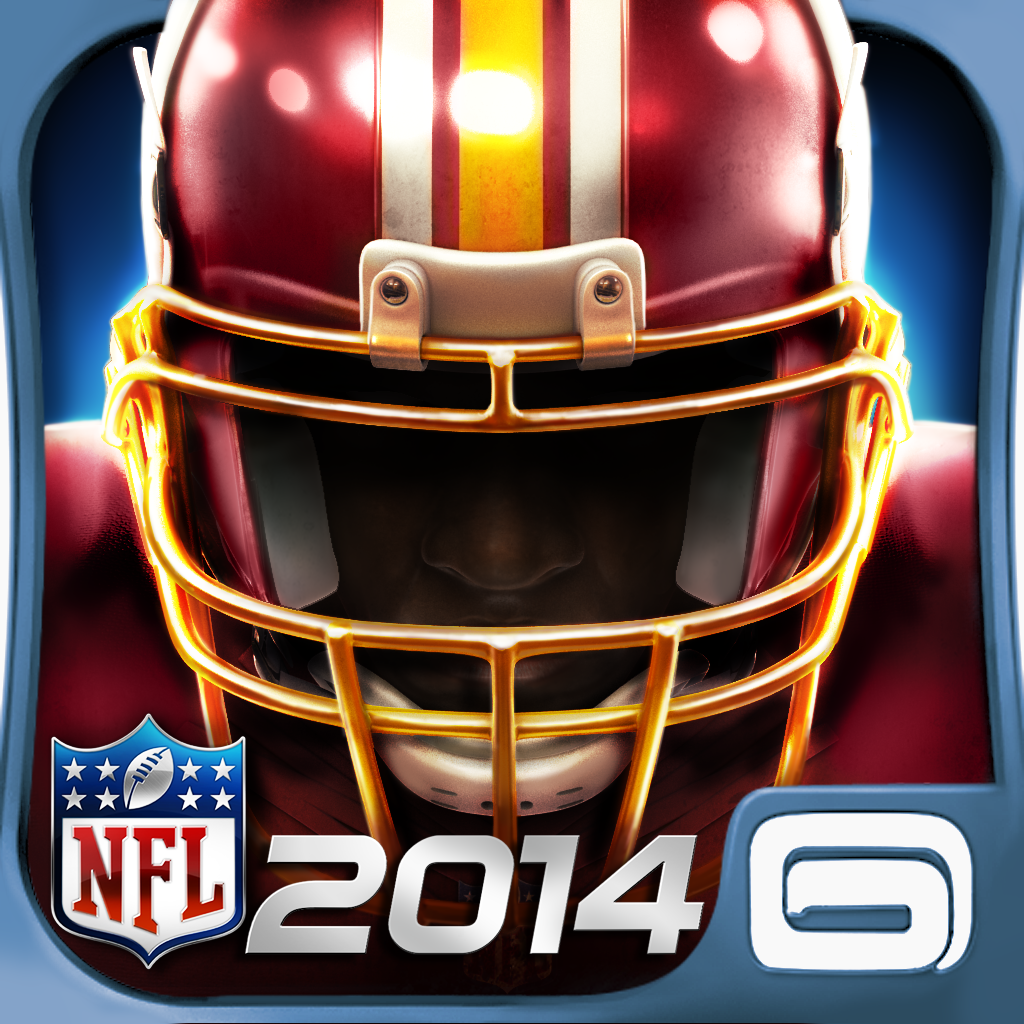 NFL Pro 2014: Die ultimative Football Simulation iOS