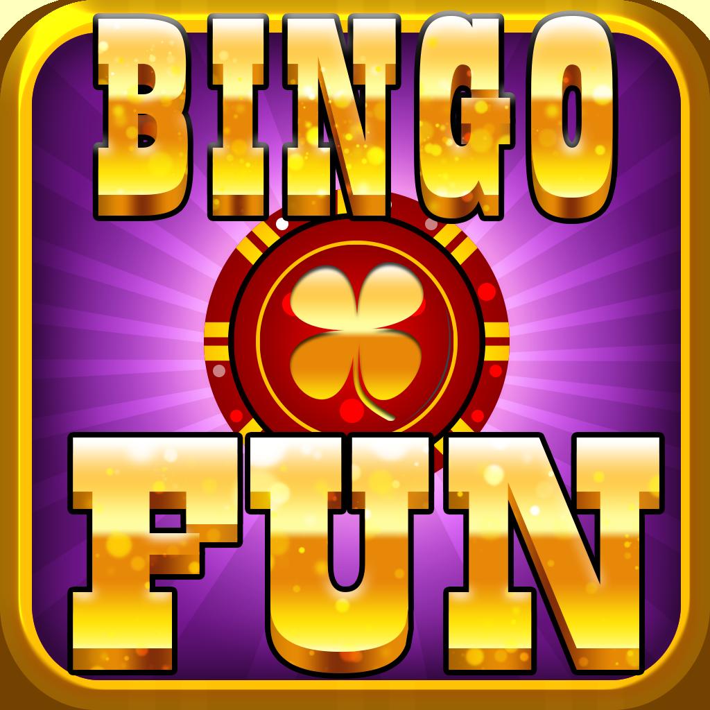 Bingo of Fun - The World Bingo Free Games