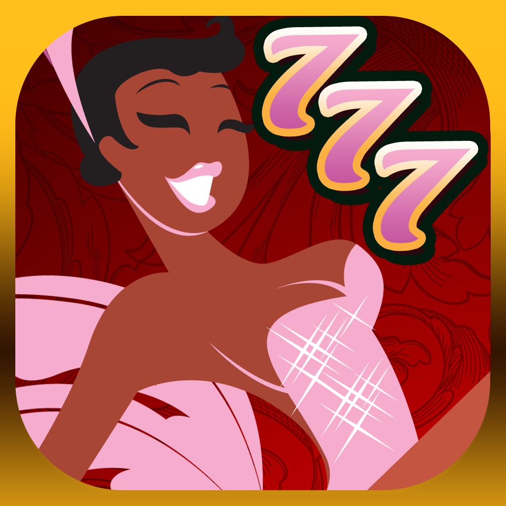 Aces Vegas Show Girls Slots - 777 Slot Machine Casino Adult VIP Jackpot Gambling Game Free